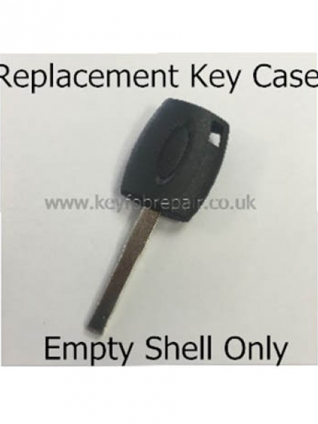 Ford HU101 Non Remote Key